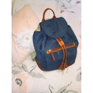 Dooney & Bourke drawstring backpack